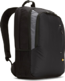 "Case Logic 17"" Laptop Notebook Rucksack Backpack Case VNB-217 Black"